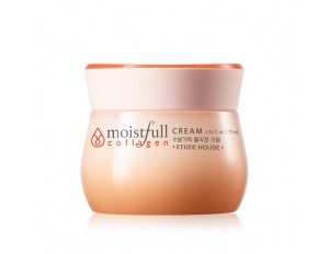 Etude House Moistfull Collagen Cream 75 ml.
