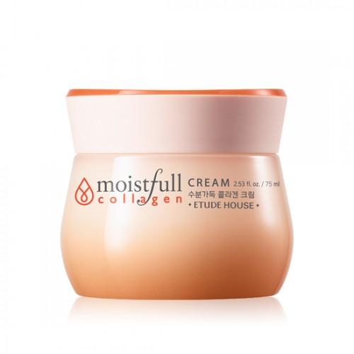 Etude House Moistfull Collagen Cream 75 ml.