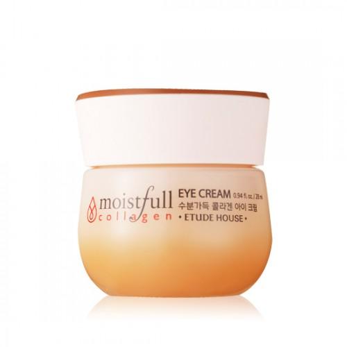 Etude House Moistfull Collagen Eye Cream 28 ml.
