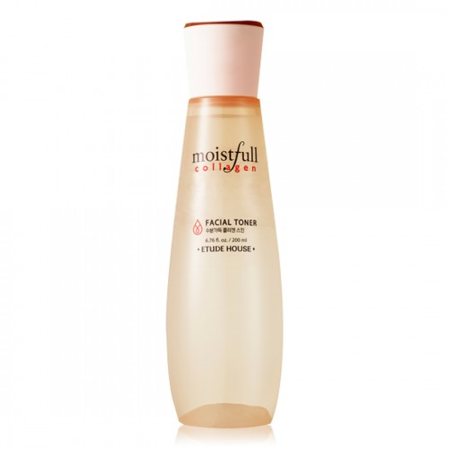 Etude House Moistfull Collagen Facial Toner 200 ml.