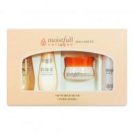 Etude House Moistfull Collagen Skin Care Kit