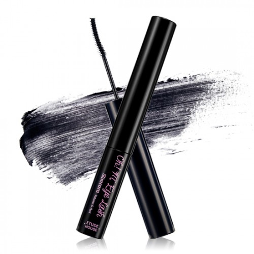 Etude House Oh My Eye Lash #5 Slimcara Volume & Curl