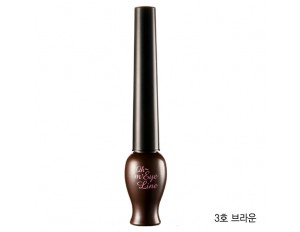 Etude House Oh My Eye Liner #3 สีน้ำตาล