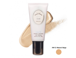 Etude House Precious Mineral Cotton Fit BB Cream SPF30 PA++ #W13 Natural Beige
