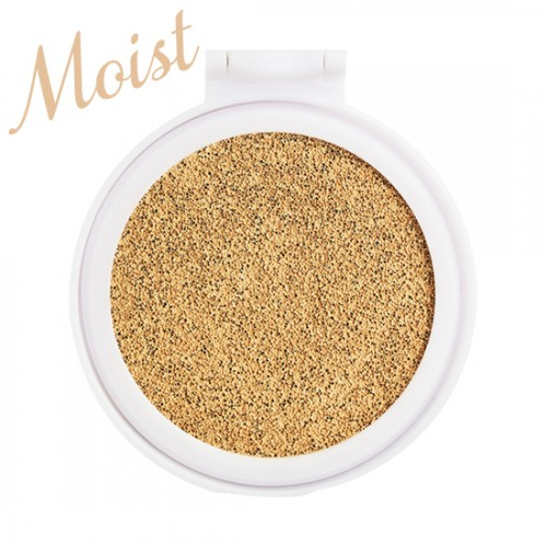 Etude House Precious Mineral Any Cushion Moist SPF50+ PA+++ (Refill) #W24 Honey Beige
