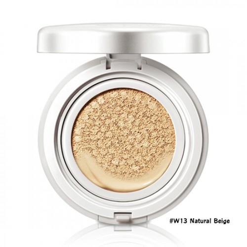 Etude House Precious Mineral Any Cushion SPF50+ PA+++ #W13 Natural Beige