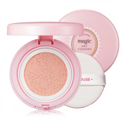 Etude House Precious Mineral Any Cushion Magic SPF 34 PA++ #2 Pink