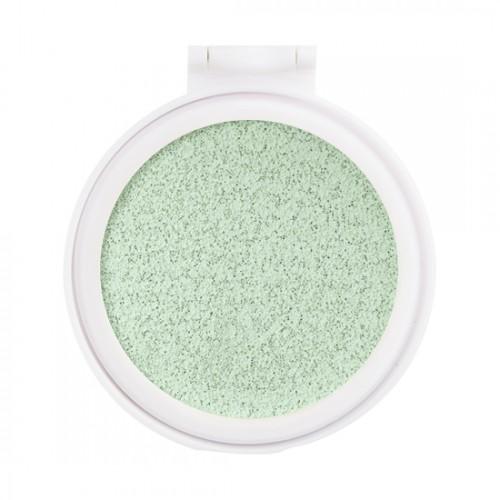 Etude House Precious Mineral Any Cushion Magic SPF 34 PA++ (Refill) #1 Mint