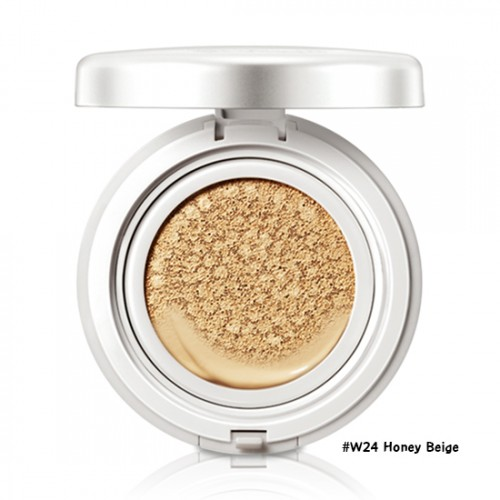 Etude House Precious Mineral Any Cushion SPF50+ PA+++ #W24 Honey Beige