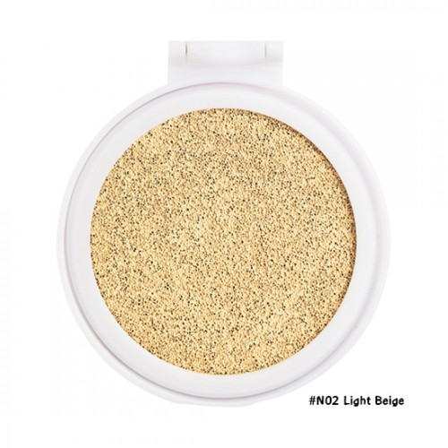 Etude House Precious Mineral Any Cushion SPF50+ PA+++(Refill) #N02 Light Beige