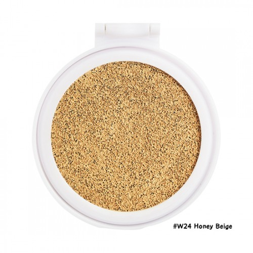 Etude House Precious Mineral Any Cushion SPF50+ PA+++(Refill) #W24 Honey Beige