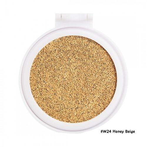 Etude House Precious Mineral Any Cushion SPF50+ PA+++(Refill) #W24 Honey Beige
