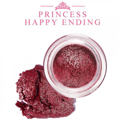 Etude House Princess Cinderella Fairy Glitter Shadow #1