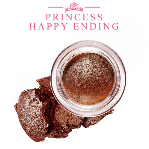 Etude House Princess Cinderella Fairy Glitter Shadow #2