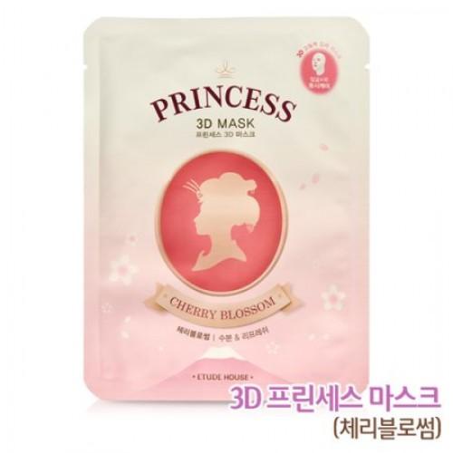 Etude House Princess 3D Mask #Cherry Blossom