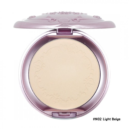 Etude House Secret Beam Powder Pact  SPF36 PA+++ #N02 ผิวขาว