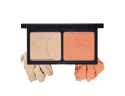 Etude House Shining Powder Cheek Duo #1 Coral Crush Duo