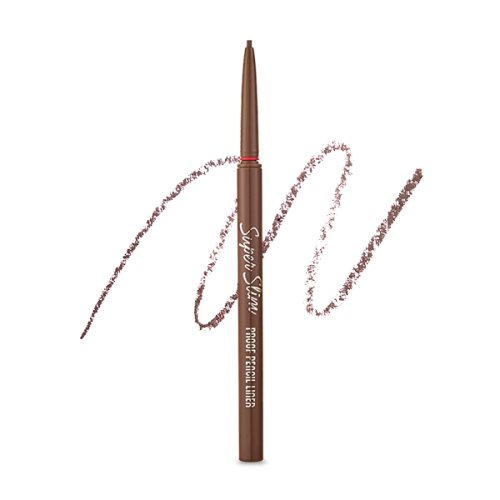 Etude House Super Slim Proof Pencil Liner #02 Brown