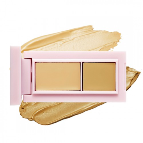 Etude House Surprise Concealer Kit #1 Flaw Coverage