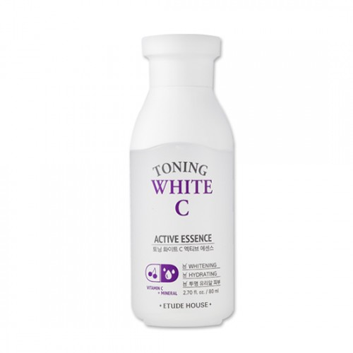 Etude House Toning White C Active Essence