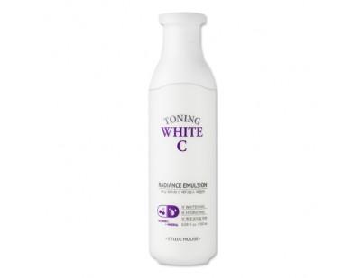 Etude House Toning White C Radiance Emulsion