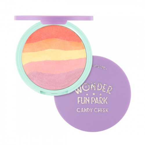 Etude House Wonder Fun Park Candy Cheek