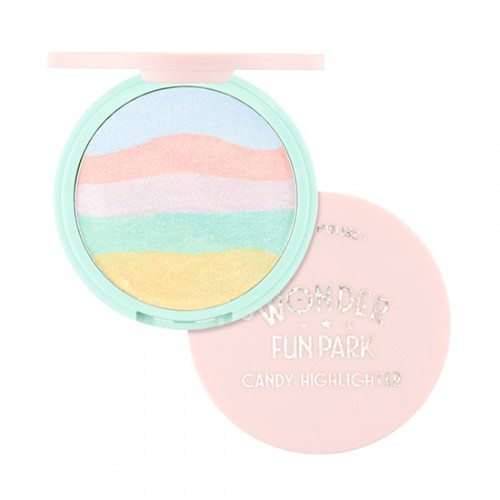 Etude House Wonder Fun Park Candy Highlighter