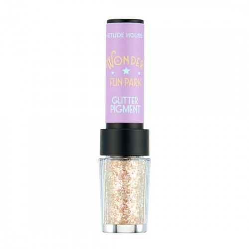 Etude House Wonder Fun Park Glitter Pigment #BE102