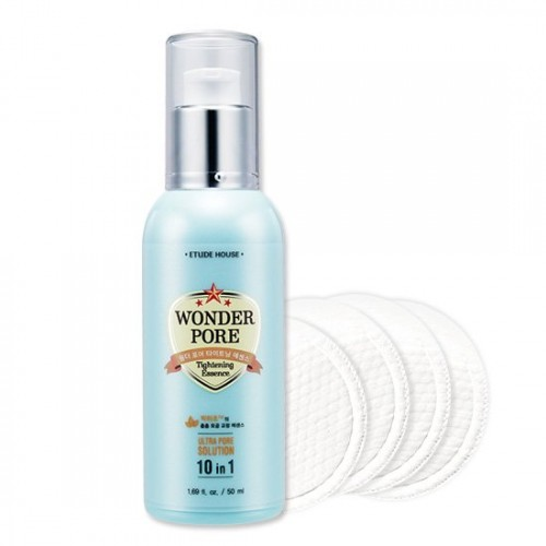 Etude House Wonder Pore Tightening Essence Set