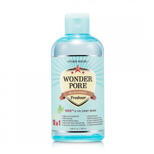 Etude House Wonder Pore Freshner 250 ml.