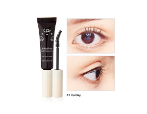 It's Skin Babyface Petit Mascara #1 Curling