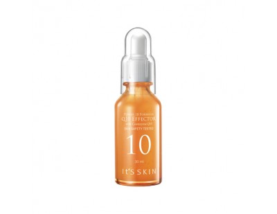 It's Skin Power 10 Formula Q10 Effector 30 ml.