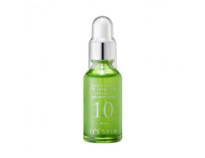It's Skin Power 10 Formula VB Effector 30 ml.