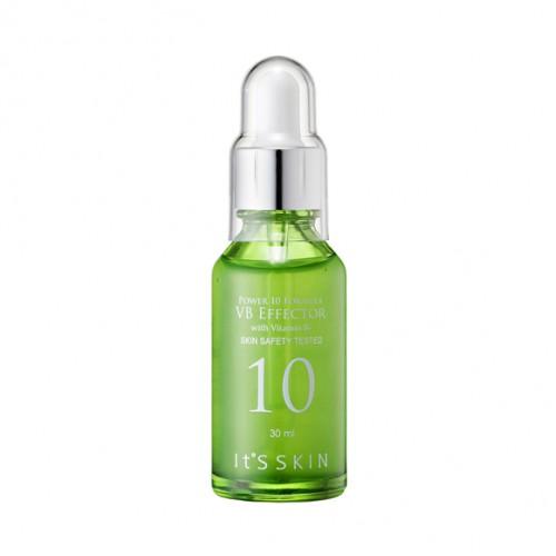 It's Skin Power 10 Formula VB Effector 30 ml.