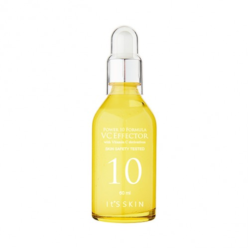 It's Skin Power 10 Formula VC Effector 60 ml.
