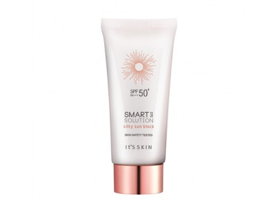 It's Skin Smart Solution 365 Silky Sun Block SPF50+ PA+++