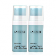 Laneige Original Essence White Plus Renew 10 ml. x2 สุดคุ้ม