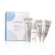 Laneige Time Freeze Trail Kit