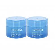 Laneige Water Sleeping Mask 15ml. x 2 (สุดคุ้ม)