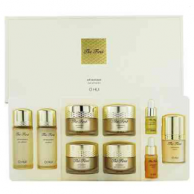 O HUI The First Cell Revolution Special Trial Kit 9pc.