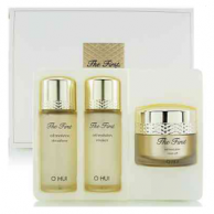 O HUI The First Cell Revolution Special Trial Kit 3pc.