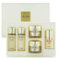O HUI The First Cell Revolution Special Trial Kit 5pc.