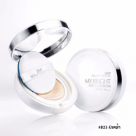 SWP Beauty House My Bright Air Cushion SPF50 PA+++ #B23 ผิวคล้ำ