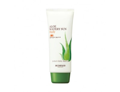 Skinfood Aloe Watery Sun Daily SPF50+ PA+++