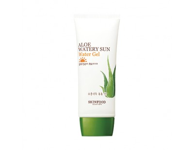 Skinfood Aloe Watery Sun Water Gel SPF50+ PA+++