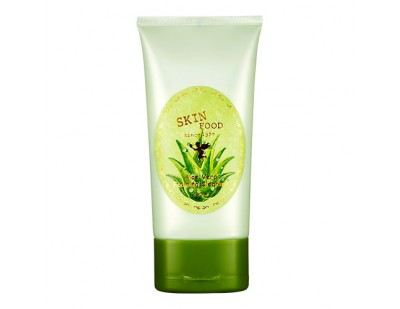 Skinfood Aloe Vera Foaming Cleanser