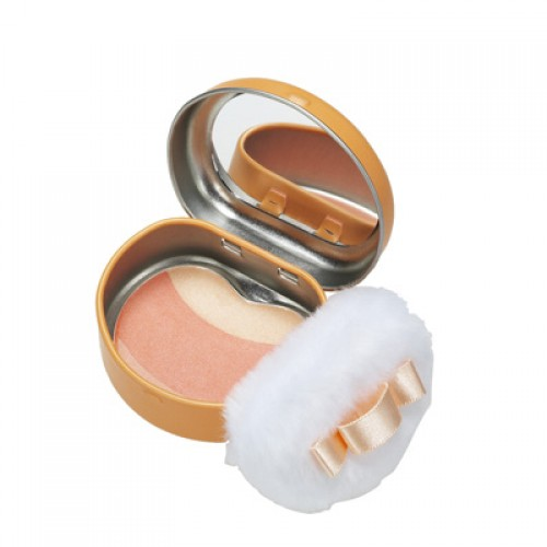 Skinfood Apple Can Multi Blusher #2 Orange