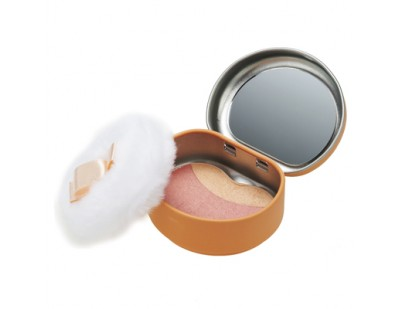 Skinfood Apple Can Multi Blusher #4 Rose Gold