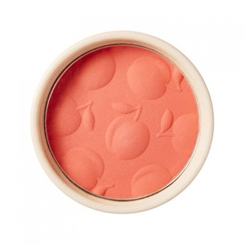 Skinfood Apricot Delight Cotton Blusher #2 Clear