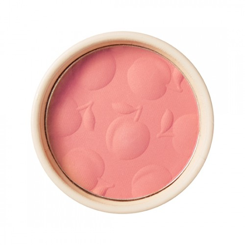 Skinfood Apricot Delight Cotton Blusher #3 Sweet